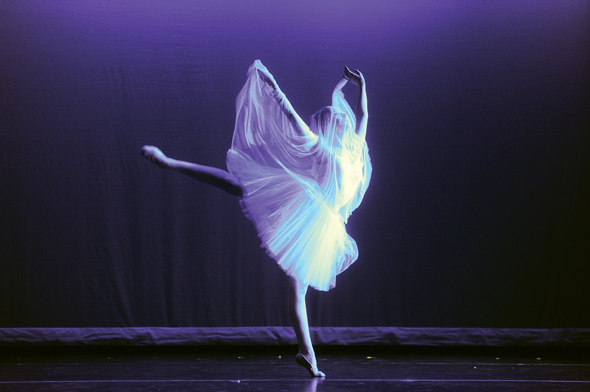 Photo courtesy of the Eastern Connecticut Ballet
