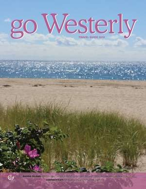 Go Westerly; Spring 2018