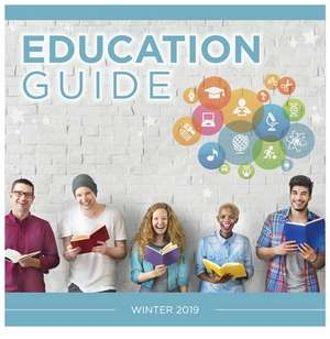 Education Guide; Winter 2019