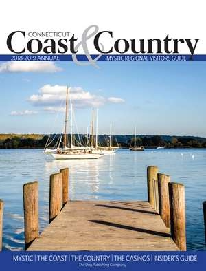 CT Coast & Country; 2018