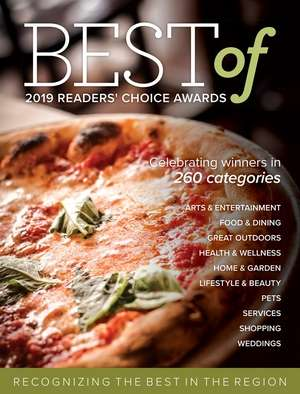 Best Of Readers' Choice Awards; 2019
