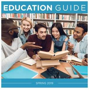 Education Guide; Spring 2019
