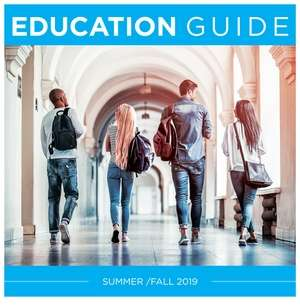 Education Guide; Summer/Fall 2019