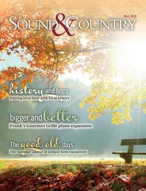 Sound & Country; Fall 2019