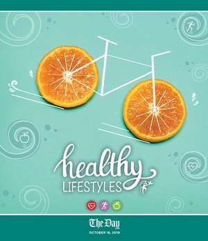 Healthy Lifestyle; October 18, 2019