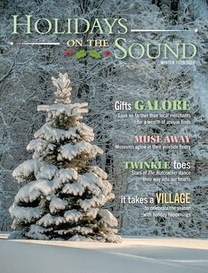 Holidays on the Sound; 2019-2020