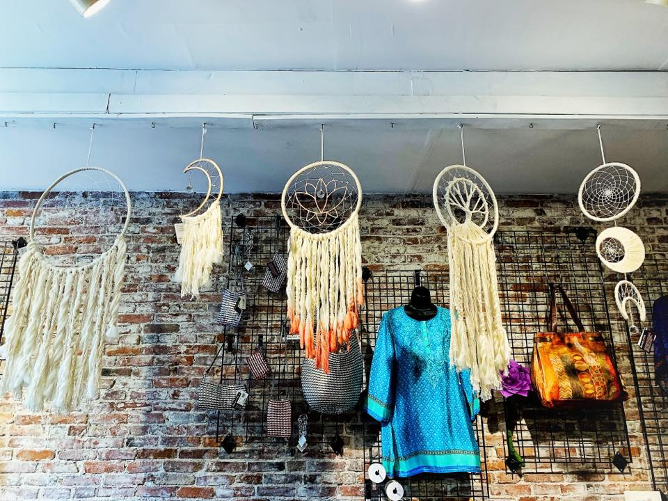 Dreamcatchers at Flavours of Life
