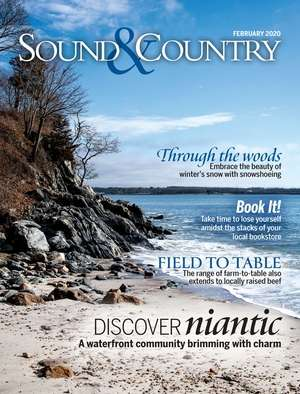 Sound & Country; February 2020
