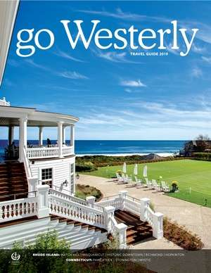 Go Westerly; 2019