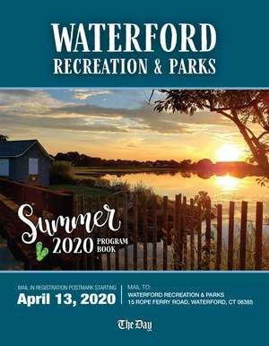 Waterford Recreation & Parks; 2020
