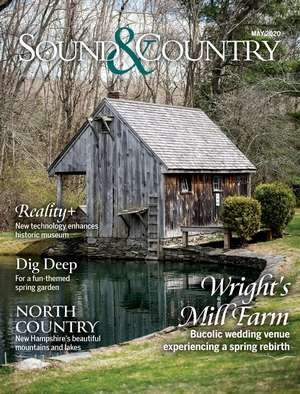 Sound & Country; May 2020
