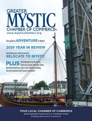 Mystic Chamber Directory; 2020