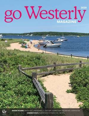 Go Westerly; 2020