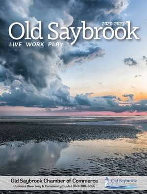 Old Saybrook Guide; 2020