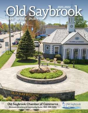 Old Saybrook Guide; 2021