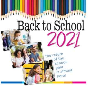 Back to School; 2021
