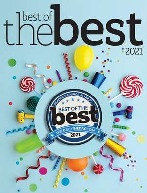 Best of the Best; 2021